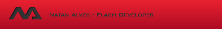 Natan Alves - Flash Developer
